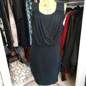 Mossimo Rayon/Spandex Sleeveless Dress